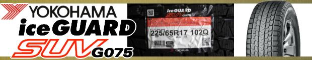 iceGUARD SUV G075